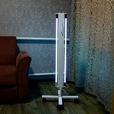 fotopolimernaja lampa besprovodnaja в Кыргызстан: Кварцевая лампа   Г.Бишкек