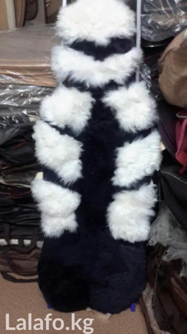 Овчина натуралка комплекты на всю машину распродажа   в Бишкек