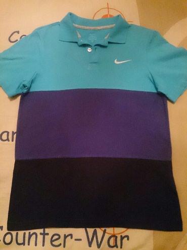 """Bakı şəhərində Тенниска фирмы """"Nike"""", привозная из Германии на 13-14 лет"""