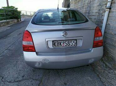Nissan Primera 1.6 l. 2002 | 210000 km