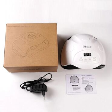 Lcd led - Srbija: 90W SUNKS7 Plus lampa sa dvostrukim izvorom svetlosti. LED UV lampa za