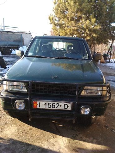 Opel Frontera 1993 в Бишкек