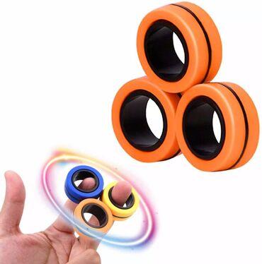6595 объявлений: Магнитные кольца (magneticring) - это новый тренд увлекательный