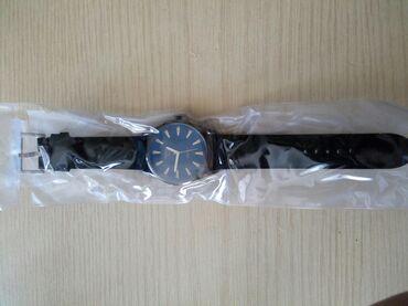 Qol saatları - Zaqatala: Oglan saati satilir 30 manata tezedi hec geynilmiyib parildiyir