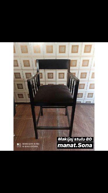 sonata - Azərbaycan: Makijaj stulu 80 manat. Buzovna Sona