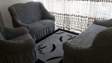 Ostali kućni dekor - Arandjelovac: Set prekrivaca TDF 5.500Ugaona:5.600 sa foteljom 6000Samo