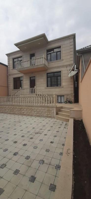 2 otaqlı mənzil satıram - Azərbaycan: Satış Evlər : 200 kv. m, 5 otaqlı