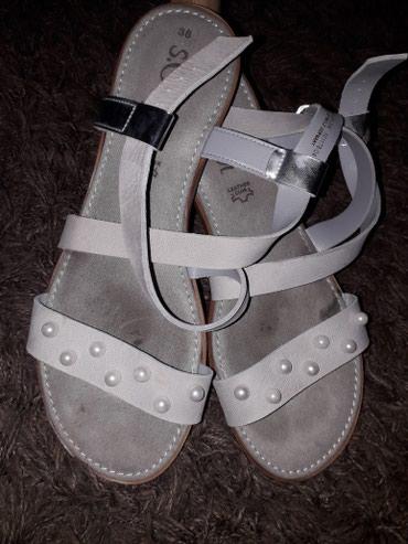 Zenske kozne sandale - Loznica