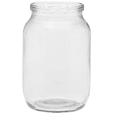 термокега 25 литр в Кыргызстан: Банки стекло, 1 литр - 30 шт цена за шт