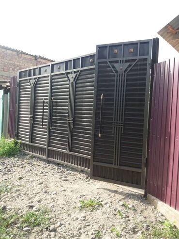 Продаётся дом из трёх комнат в сокулукском районе село первое мая дача