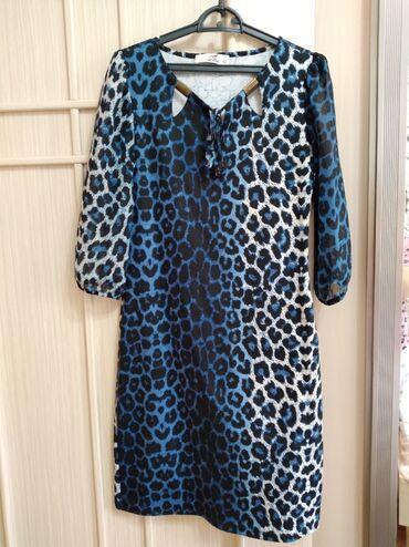 вечернее платье 42 размер в Кыргызстан: Платья . размер 40-42