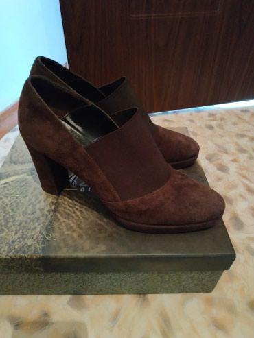 Итальянские туфли размер 39 в Бишкек