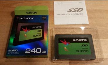 жесткие диски 6 тб в Кыргызстан: В продаже новые SSD диски для настольных компьютеров и ноутбуковТолько