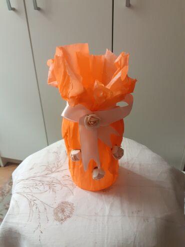 Novo u vasem domu dekorativna vaza pogodan poklon za sve vrste prilika