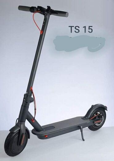 Električni trotineti | Srbija: Lak za korišćenje, bezbedan i udoban!!!ELEKTRIČNI TROTINET TS-15CENA;
