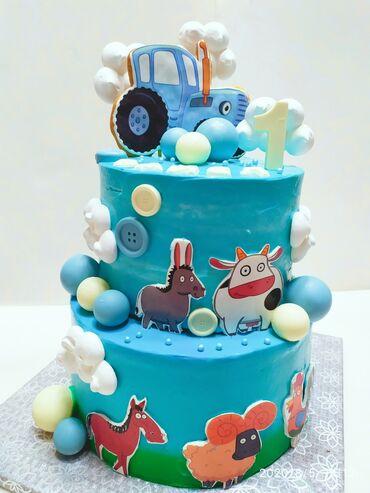 Эксклюзивные торты на заказДомашние торты ручной работы, Торты на