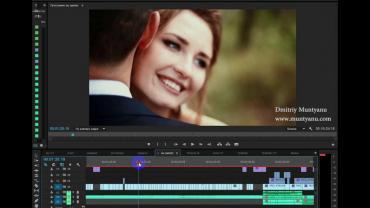 Монтаж свадебных видео 2 камераСинхронизацияЗвукТе которые не успевают в Бишкек