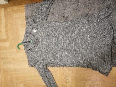 P s haljina - Srbija: Kao nova jednom nošena P. S. tunika-haljina 34