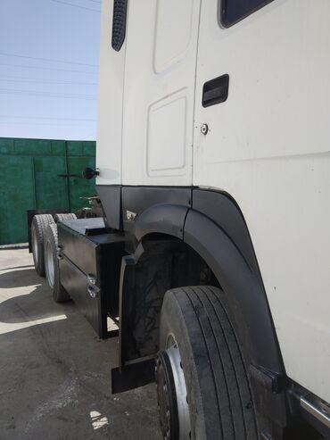 �������������������� 10 ������������ �������� �� �������������� в Кыргызстан: Хово 371 .12ст.2008 с прицепом
