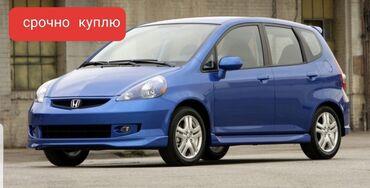 Транспорт - Тамчы: Honda Fit 1.4 л. 2003 | 111111 км