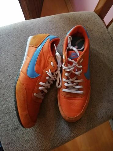 Nike 36,bez oštećenja, kozne, kao nove - Uzice