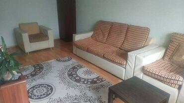 Сдается квартира: 2 комнаты, 46 кв. м, Бишкек