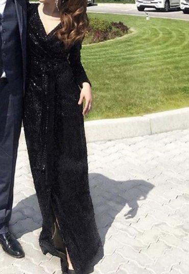 размера л в Кыргызстан: Платье из пайеток. Размер М (подойдёт на Л). На запах, регулируется