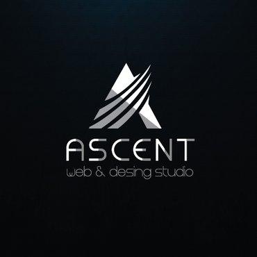 Разработка сайтов. веб студия ascent в Бишкек