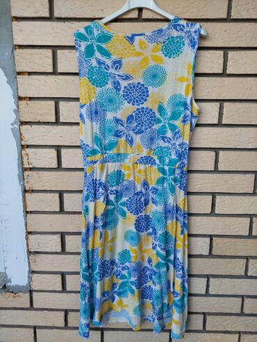 Velic da - Srbija: Letnja haljina jako prijatna za nosenje. velicina ne pise. po