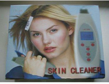 продаю ультразвуковой скрабер для лица , lw006 количество ограничено т в Бишкек