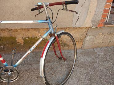 Sport i hobi - Obrenovac: Bicikl Rog u odličnom stanju gume 27 cola ______bez ulaganja, sedi i v