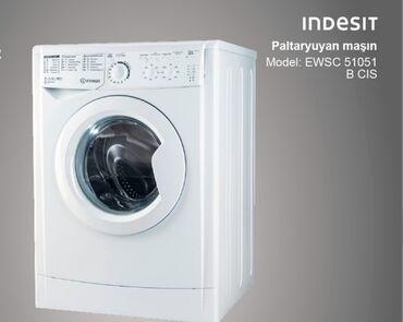 Электроника - Сиазань: Стиральная Машина Indesit