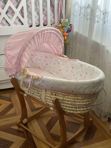 mothercare besik - Azərbaycan: Mothercare sebet temizdir seliqelidir, yellenir besik kimide