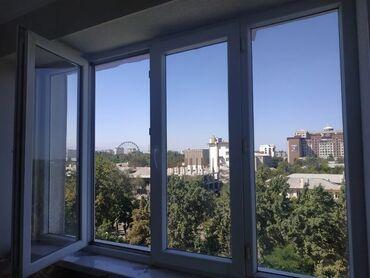 ������������ ���������������� �� �������������� �������������� в Кыргызстан: Элитка, 1 комната, 61 кв. м Лифт, Без мебели, Раздельный санузел