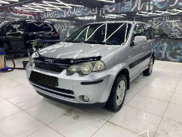 Honda HR-V 1.6 л. 2004 | 20000 км