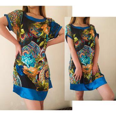 Платье Коктейльное 0101 Brand M