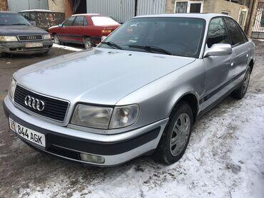 Audi S4 2.8 л. 1992