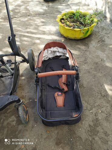 Детский мир - Шопоков: Продаю коляску, в хорошем состоянии одам на много дешевле всебестоими!