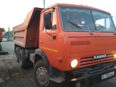 Продаю Камаз 5511  самосвал  есть прицеп в Кант