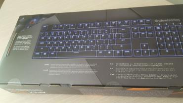 Bakı şəhərində Steelseries M500 (mx red) New with box Количество кнопок- şəkil 6