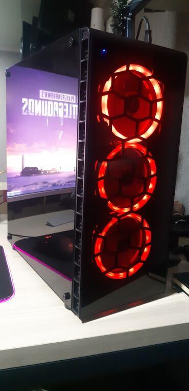 Процессор: ПРОЦЕССОР AMD RYZEN ™ 5 2600 Кол-во ядер ЦП-6/Кол-во