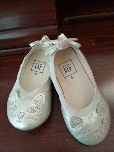 Детская одежда и обувь - Беловодское: Новые балетки для модной принцессы привезенные с америки 20-21 р