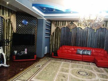 Сдается квартира: 3 комнаты, 100 кв. м, Бишкек