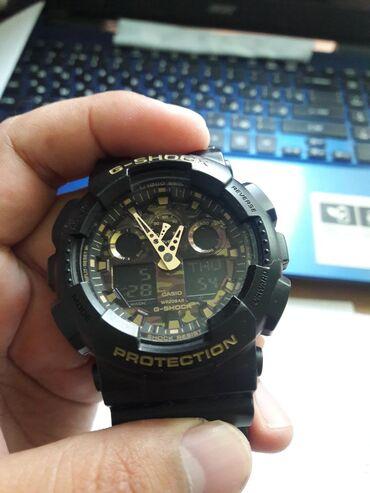 Камуфляжные Мужские Наручные часы Casio