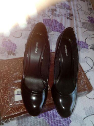 Crne cipelice, extra stanje,39 broj