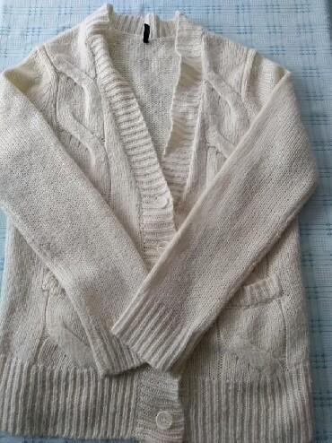 Baggy siva rolka kaschmir vuna - Srbija: Dzemper. Vuna. Konfekcijski. Ocuvan