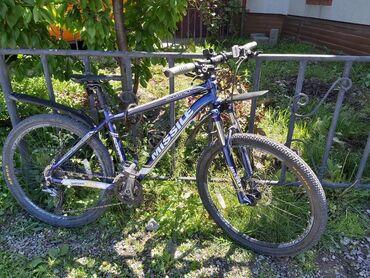 Продаю велосипед в очень хорошем состоянии, Missile можете все характе