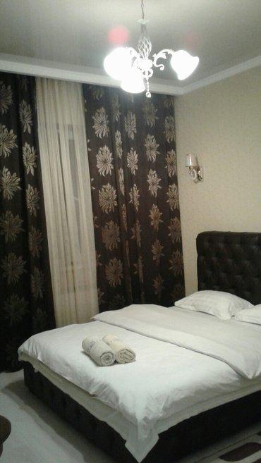 Мини отель фрунзе. все новое. в Бишкек