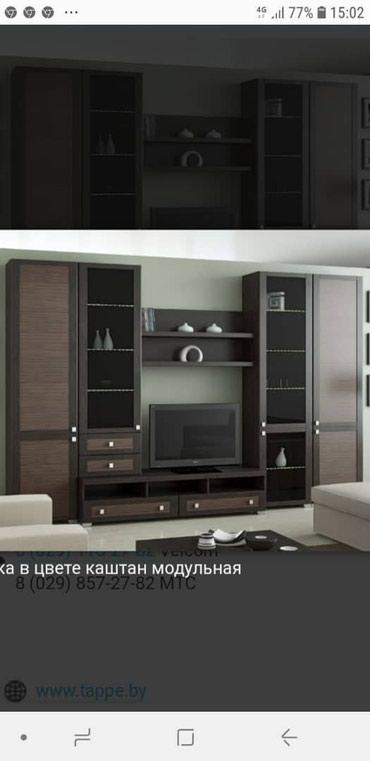 Российская мебель на заказ, хорошая в Лебединовка