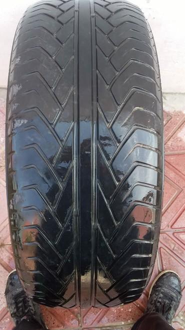 диски r19 bmw в Азербайджан: 255/55/R19 hamisi bir mawindan cixandi. yaxwi veziyetdedi. 4-du 100